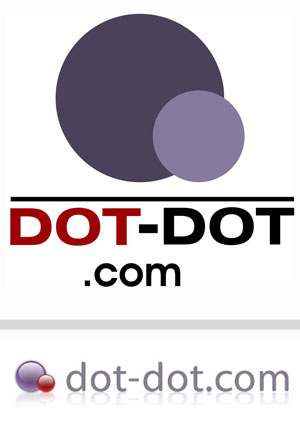 Before and After Dot-Dot.com Logo